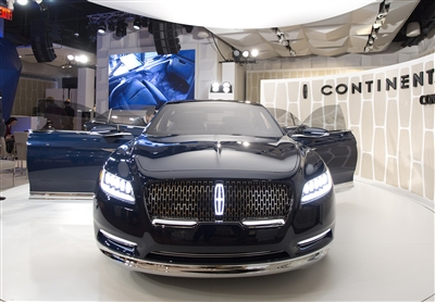 lincoln continental through the years photo galleries. Black Bedroom Furniture Sets. Home Design Ideas