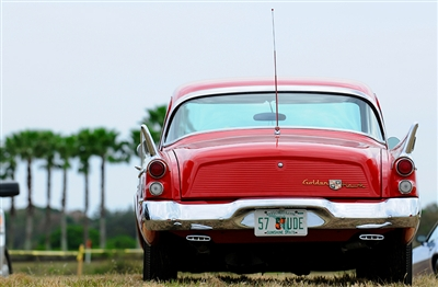 Th Annual DevereauxKaiser Antique Car Show At Lakewood Ranch - Lakewood ranch car show