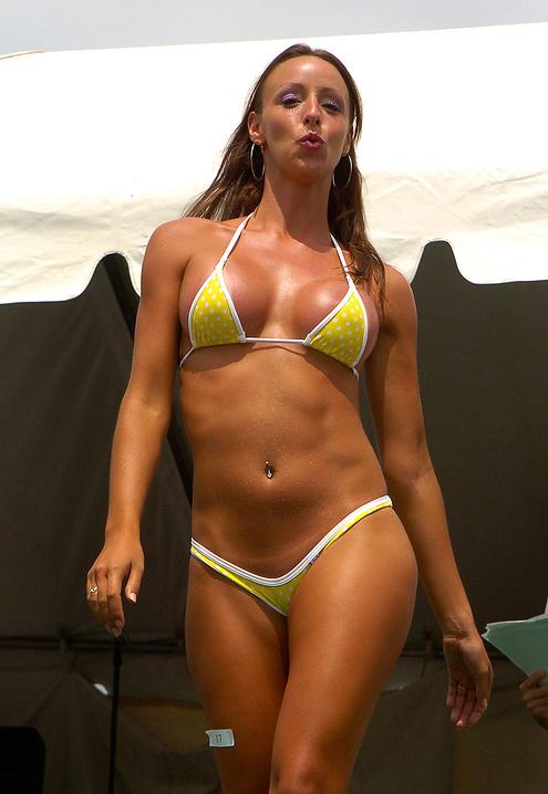 Bikini show galleries