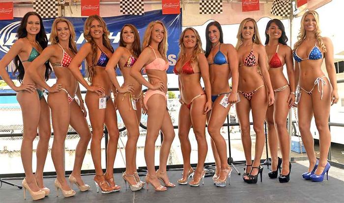 Miss contestants asian texas