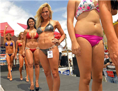 Bikini contest photo gallaries