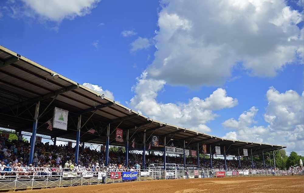 87th Annual Arcadia All Florida Championship Rodeo Photo