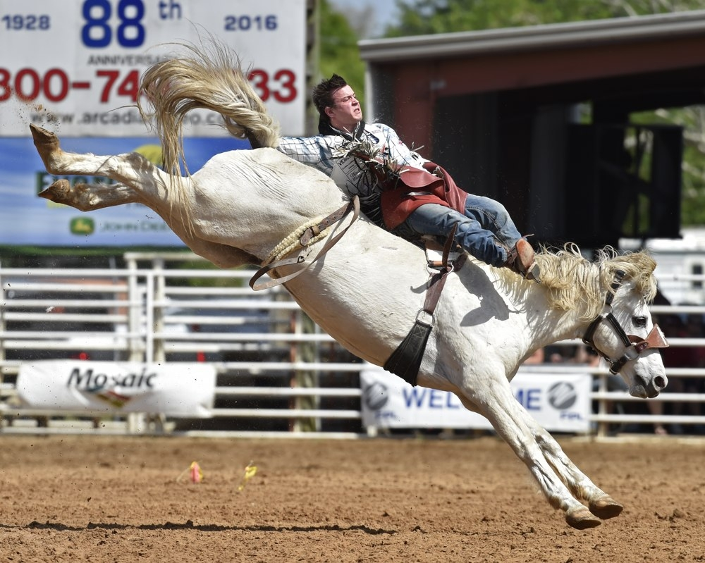 88th Annual Arcadia All Florida Championship Rodeo Photo Galleries